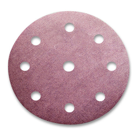"sia siaspeed Sanding Discs for Festool 5"" Sanders"