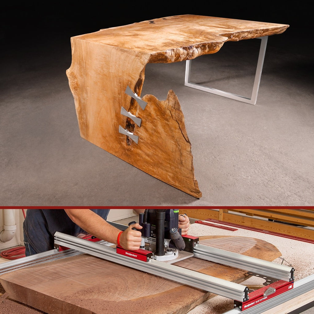 Prime Slab Flattening Mill Ultimate Tools Squirreltailoven Fun Painted Chair Ideas Images Squirreltailovenorg
