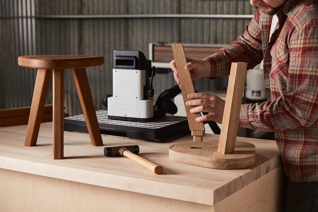 Shaper Workstation SW1-AA  - Pre-order for fall 2020