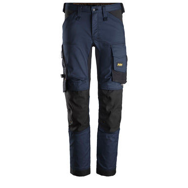 "AllroundWork Stretch Trouser 30"" inseam"