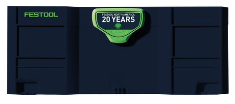 Festool Emerald Edition RO 150 FEQ Rotex Sander - Multi-Jetstream 2