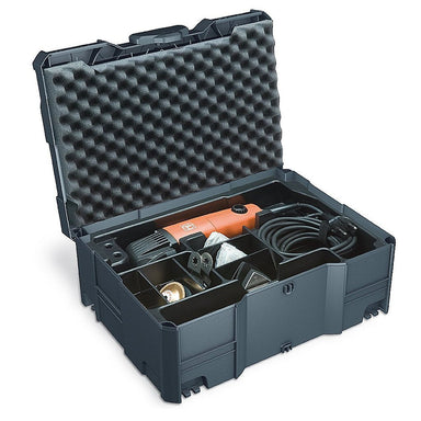 Tanos Tanos Orange Systainer T-Loc II for Fein Multimaster,  - Ultimate Tools