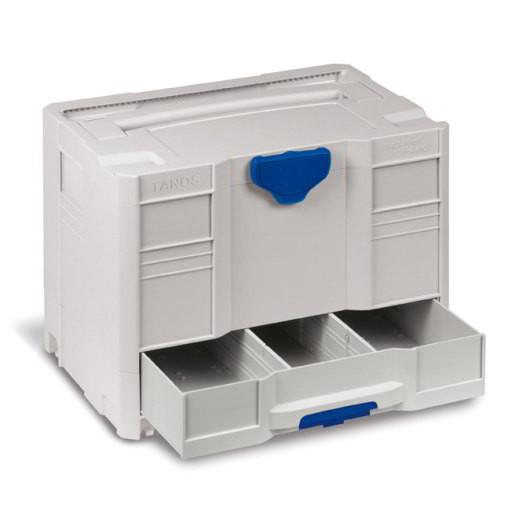 Tanos SYS-Combi and SYS-Sort T-Loc Storage,  - Ultimate Tools - 2