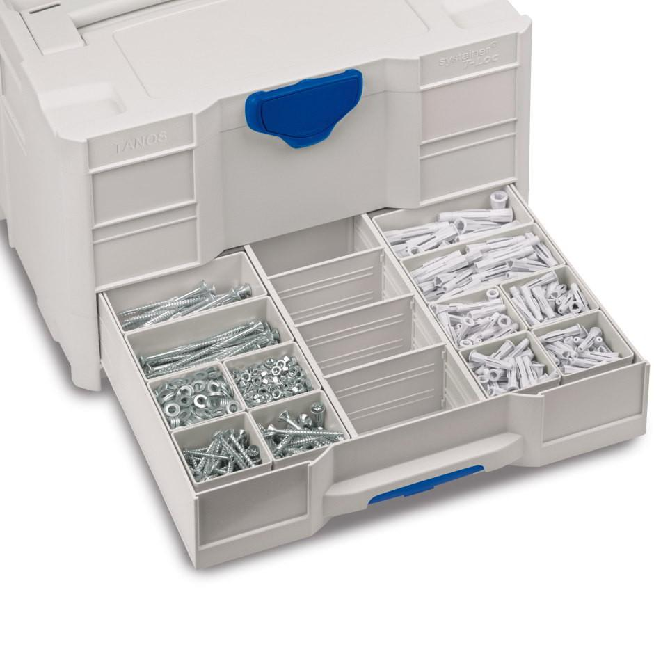 Tanos SYS-Combi and SYS-Sort T-Loc Storage,  - Ultimate Tools - 6