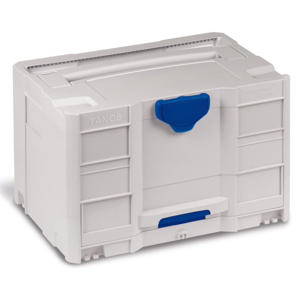 Tanos SYS-Combi and SYS-Sort T-Loc Storage, Tanos Sys-Combi2 - Ultimate Tools - 3