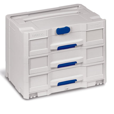 Tanos SYS-Combi and SYS-Sort T-Loc Storage, Tanos Sys-Sort4 - Ultimate Tools - 5