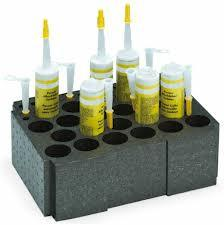 Tanos Systainer Cartridge insert,  - Ultimate Tools