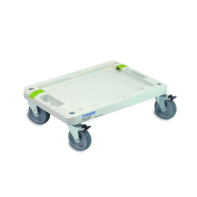 Tanos Sys-Cart with Festool Green Latches