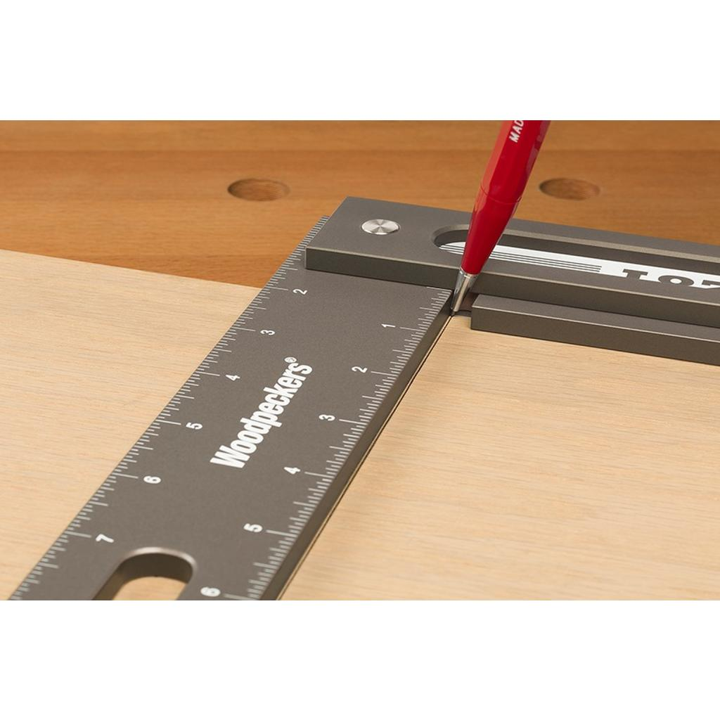 Ultimate Tools 1281 Special Edition Square - One Time Tool