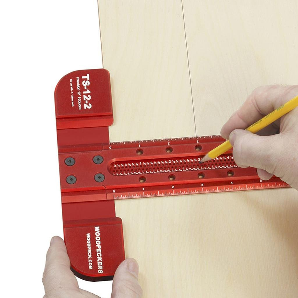 Woodpeckers T-Squares,  - Ultimate Tools - 2