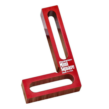 Woodpeckers Mini Square,  - Ultimate Tools - 2