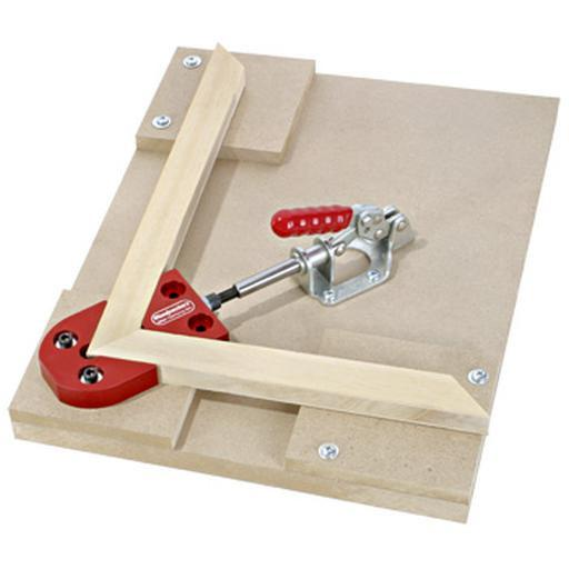 Woodpeckers Miter Clamp Set,  - Ultimate Tools - 2