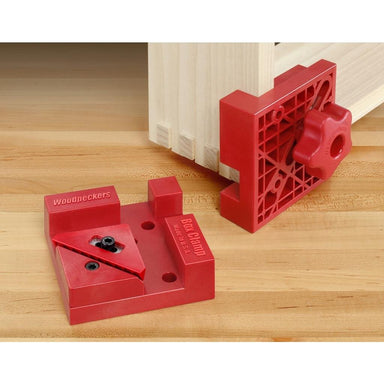 Woodpeckers Molded Box Clamps,  - Ultimate Tools - 1