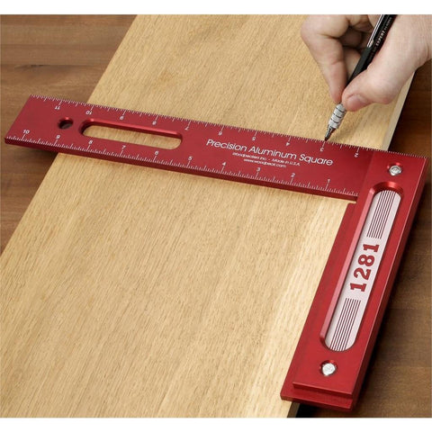 Woodpeckers Precision Woodworking Squares,  - Ultimate Tools - 1
