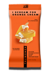 "I Scream for Orange Cream ""Limited Edition Flavor"""