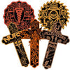 Themed Crosses & Plaques