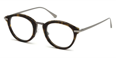 Tom Ford FT5497 052 Eyeglasses