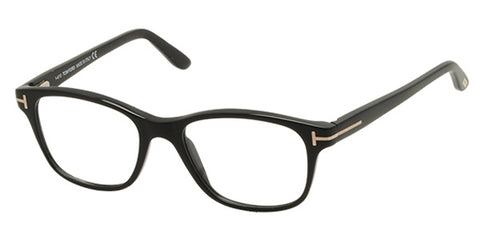Tom Ford FT5196 001 Eyeglasses