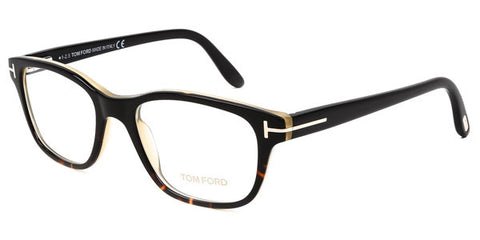 Tom Ford FT5196 005 Eyeglasses