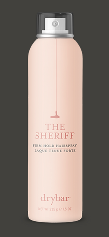 Dry Bar The Sheriff Dry Shampoo