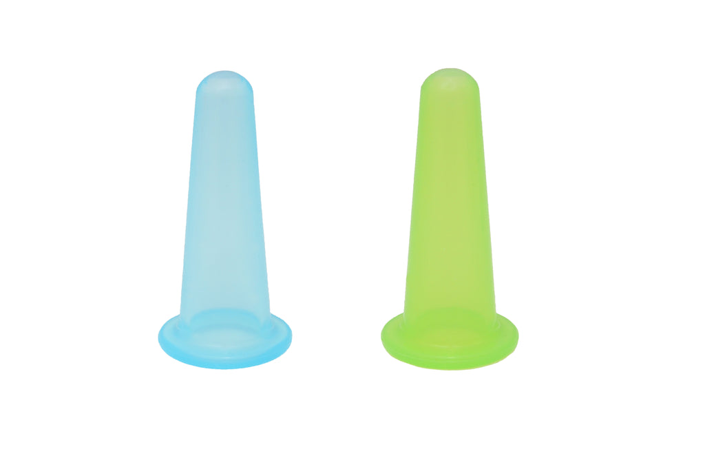 Mira Dynamics Face Cups Set of 2