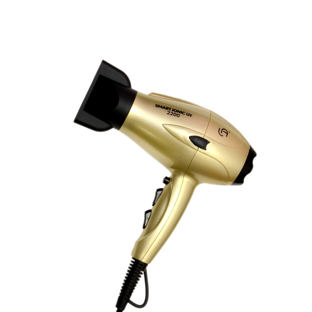 Blow Dryer Smart Ionic UV 2200