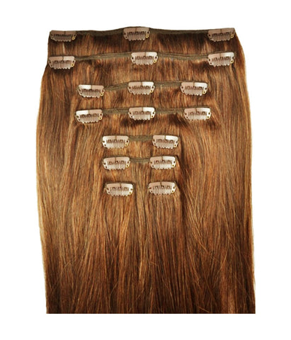 Hair Extensions - P4