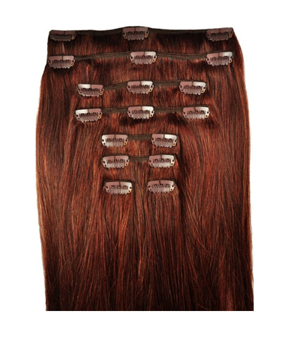 Hair Extensions - T4