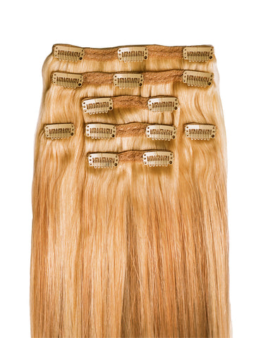 Hair Extensions - Tease #P600/14 Highlights