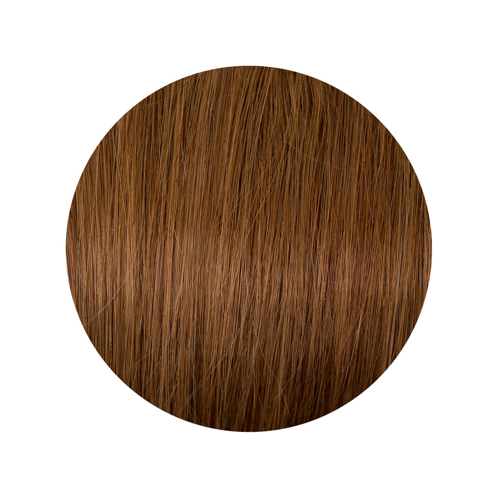 Hair Extensions - Bare #8 Medium Brown