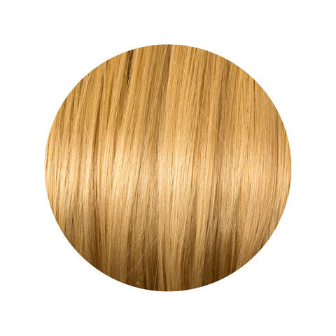 Hair Extensions - Brilliance #27 Copper Blonde