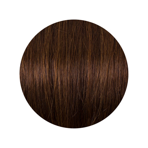 Hair Extensions - Mink #4 Medium Brown