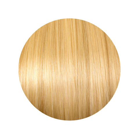 Hair Extensions - Platinum Blonde #60