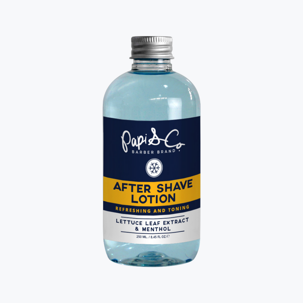 Papi&Co After Shave Lotion - Le Angelique