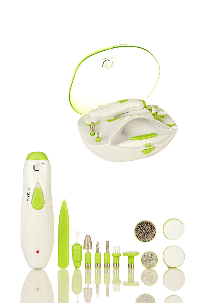 Mani-Pedi Kit (Green)