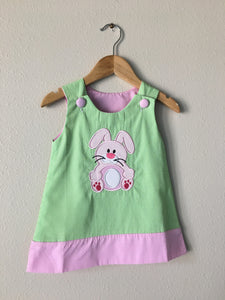 Riley Rabbit Dress