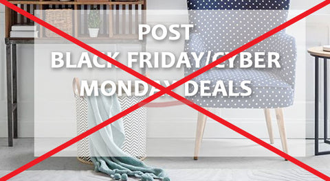 Cyber Monday Black Friday Deals expired