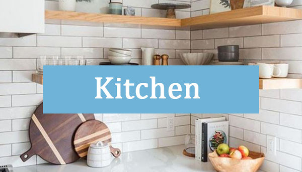 Modern Farmhouse Style Kitchen Decor