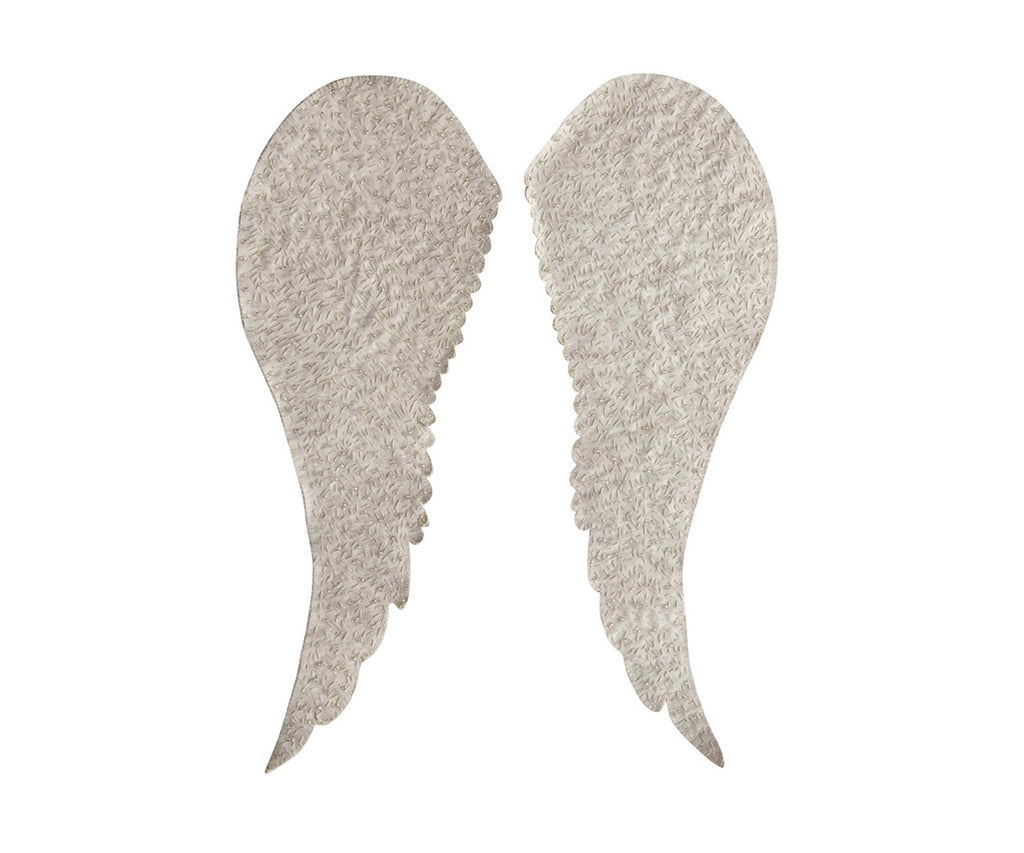 Handmade Angel Wings Set