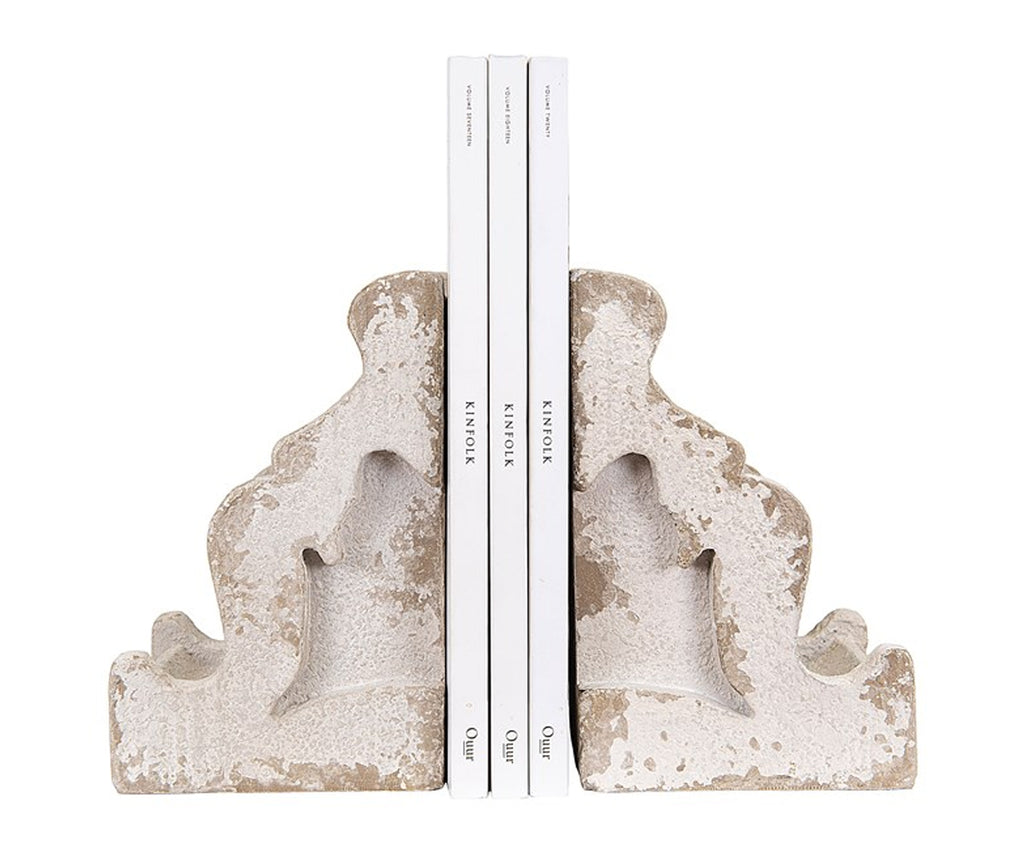 Corbel Book Ends Set