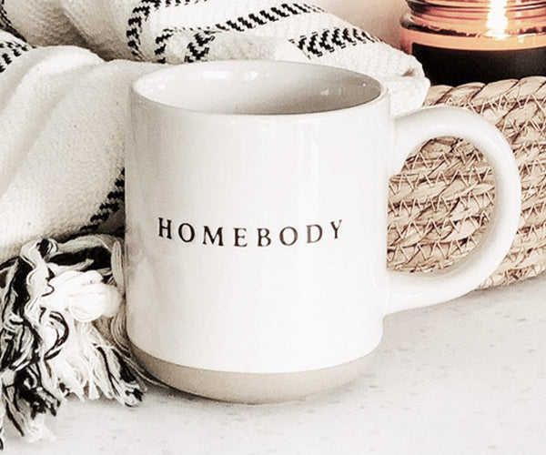Homebody Coffee Mug