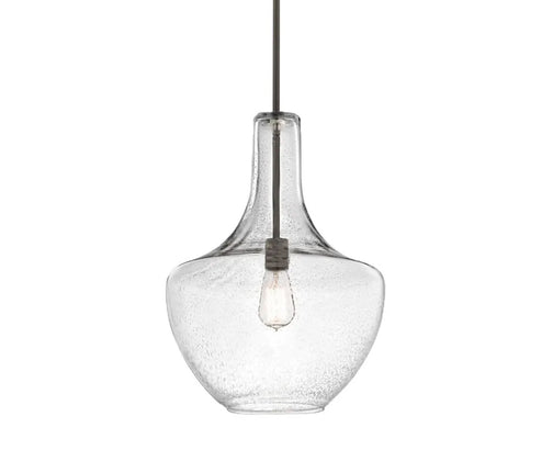 Silva Glass Pendant Light