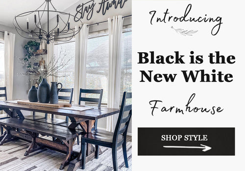 Black is the New White Collection