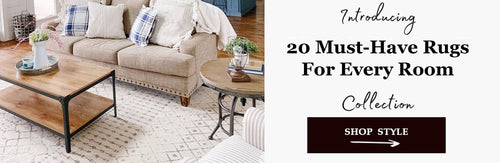 20 Must Have Rugs for Every Room