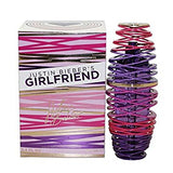 JUSTIN BIEBER GIRL FRIEND 1.0 EDP