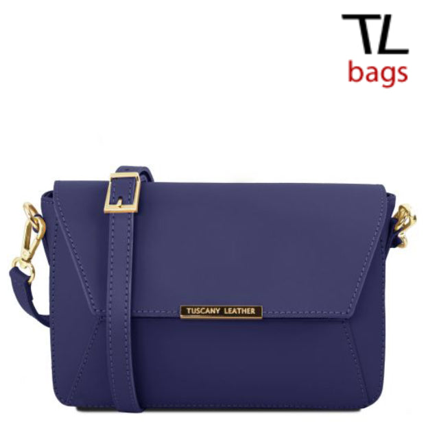 TL BAG (TL141584) Leather clutch bag