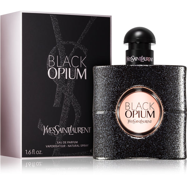 BLACK OPIUM WES SAINT LAURENT