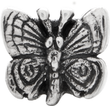 QRS1231 Sterling Silver Reflections Kids Butterfly Bead