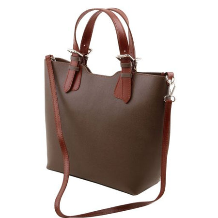 NAUSICA Shoulder Hand Bag (TL141642)