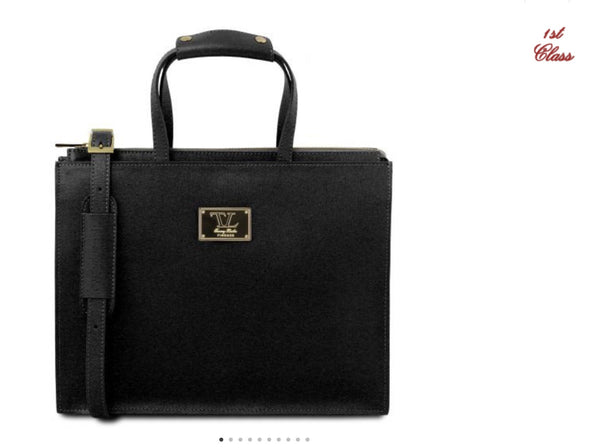 Tuscany Leather Briefcase
